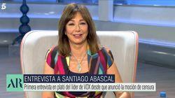 Un dirigente de Podemos carga sin piedad contra Ana Rosa Quintana por lo visto en su