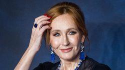 J.K Rowling, acusada de nuevo de transfobia por su último