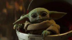 Baby Yoda está de volta no novo trailer de 'The