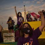 Opinião | Na política, mulheres transformam o medo em impulso