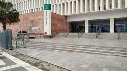 Condenan en Málaga a un hombre por abusar de una mujer de día en la playa y a otro por animar al