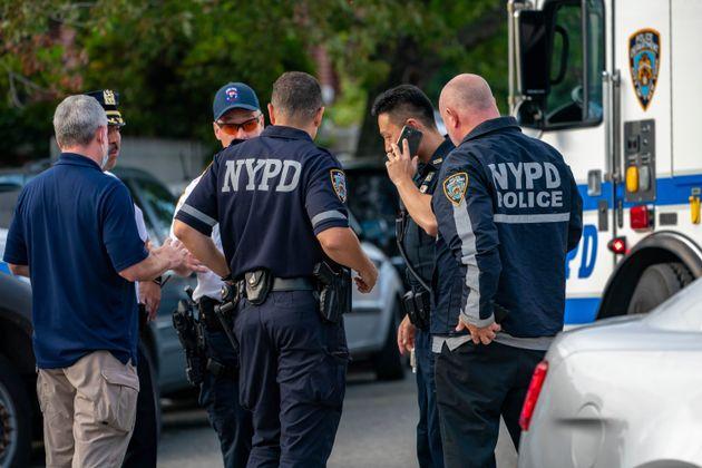 «Οι ΗΠΑ αισθάνονται πολύ ασταθείς»: Πρώην πρέσβης προειδοποιεί για βία στις