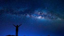 La Via Lattea potrebbe ospitare pianeti fatti di
