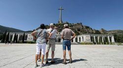ENCUESTA: ¿Debe derribarse la cruz del Valle de los