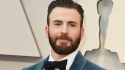 Chris Evans Opens Up About That 'Embarrassing' NSFW