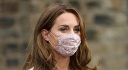 The Best Celebrity Face Masks We've Seen During