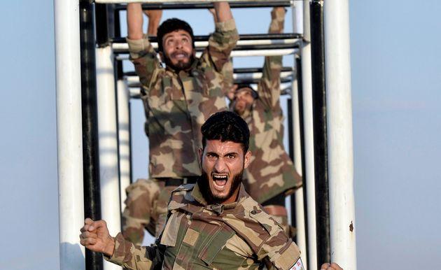 ΟΗΕ: Η Τουρκία να χαλιναγωγήσει τους Σύριους αντάρτες που στηρίζει, γιατί ενδέχεται να διαπράττουν εγκλήματα