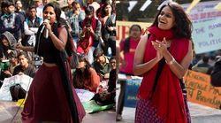 Pinjra Tod Has Not Lost Heart After Delhi Police's Brazen Arrests, Fighting For Devangana, Natasha's