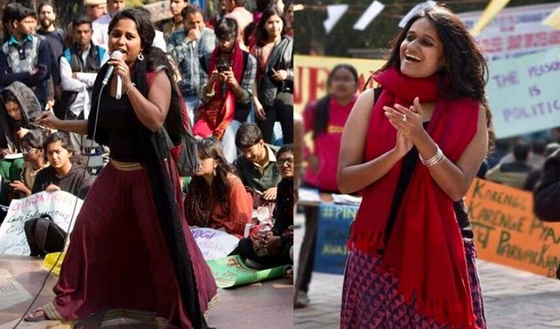 The Delhi Police arrested Devangana Kalita and Natasha Narwal, founder members of Pinjra Tod, in May...