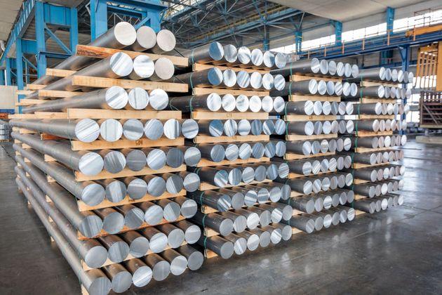 Washington laisse tomber ses tarifs sur l'aluminium