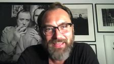 , Jude Law Recalls Ominous Warning From Virologist Advisers On 'Contagion'