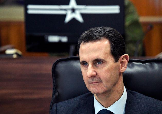 Τραμπ: Προτιμούσα να εξοντώσω τον Άσαντ. Ο Μάτις δεν ήθελε να το