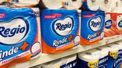 Mexican Toilet Paper Rolling Into US Thanks To Pandemic