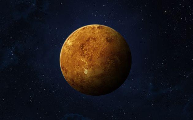 «Είναι ρωσικός πλανήτης»: Στην εξερεύνηση της Αφροδίτης εστιάζει εκ νέου η
