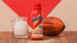 Nestlé lança primeira bebida orgânica de