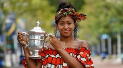 Naomi Osaka Thanks Haters Who Told Her To 'Keep Politics Out Of