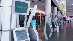 COVID-19: WestJet propose de rembourser les vols européens
