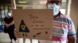 La grève reconduite dans des laboratoires qui dénoncent une prime Covid