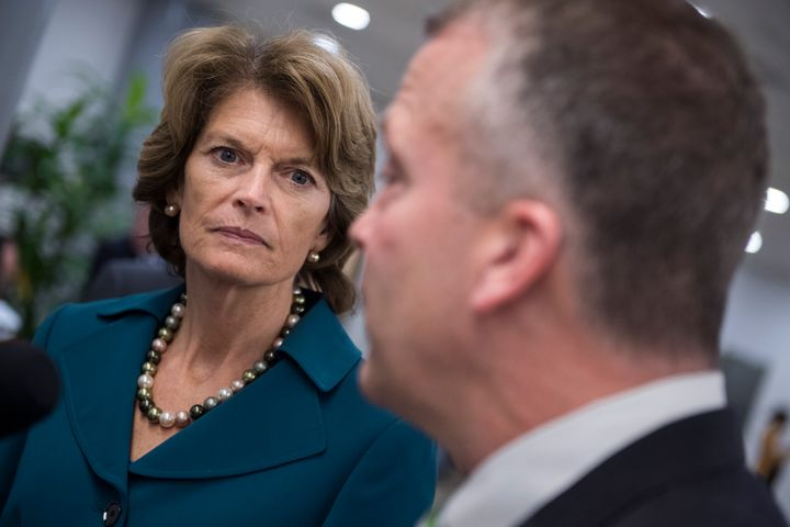Alaska Republican Sens. Lisa Murkowski and Dan Sullivan are co-sponsoring a bill to give the Census Bureau badly needed time