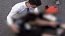 '소방관 출신' 오영환 의원은 교통사고 현장을 그냥 지나치지 않았다