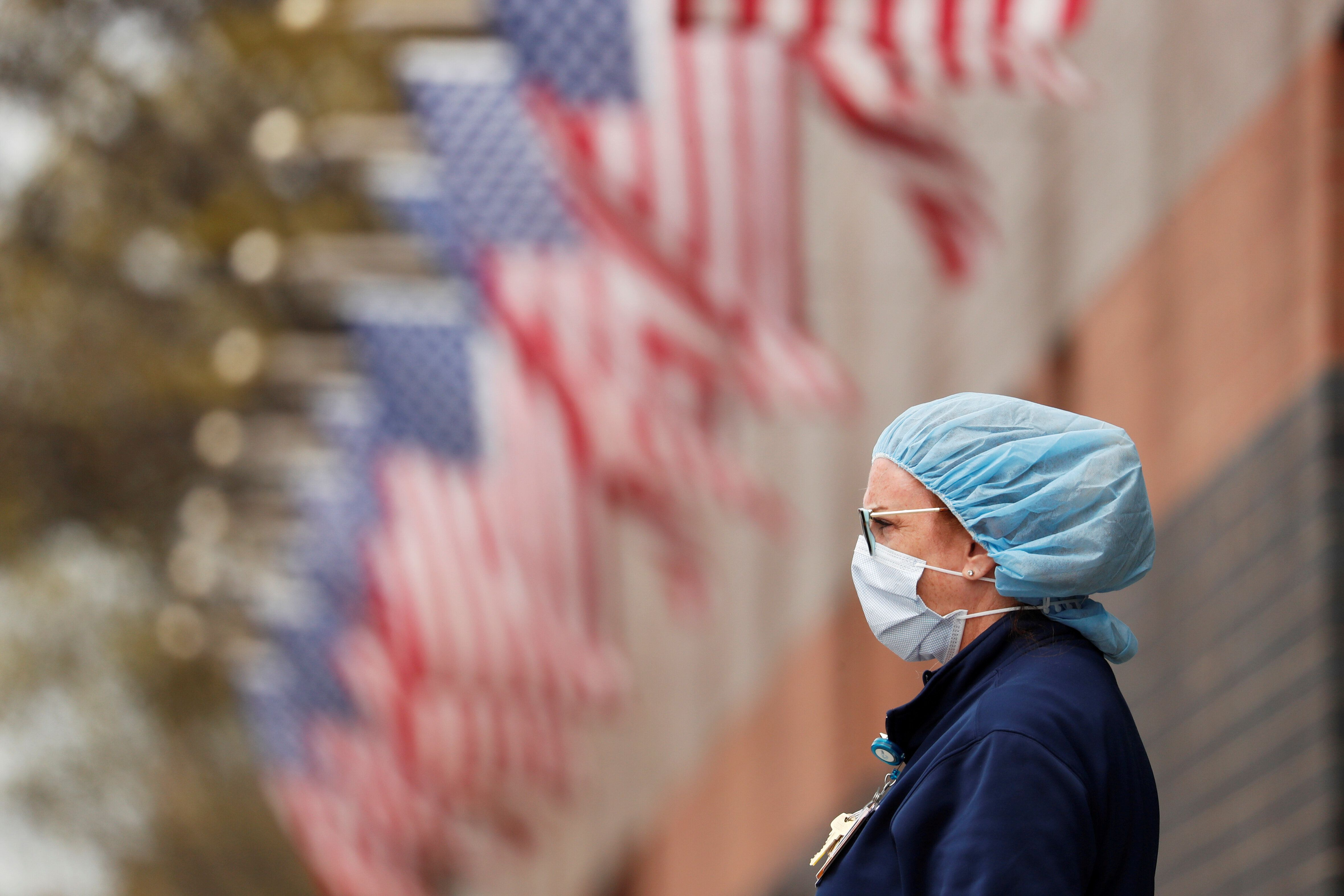 %name As U.S. Surpasses 200,000 COVID 19 Deaths, Experts Warn Of Perfect Storm Flu Season