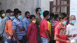 India Hits New Milestone, Surpasses 5 Million Coronavirus