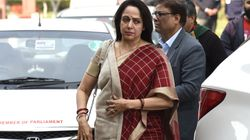 Now, BJP's Hema Malini Disagrees With Party Colleague Ravi Kishan Over Bollywood 'Drugs