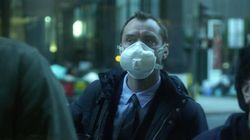 Jude Law Recalls Ominous Warning From Virologist Advisers On Set Of