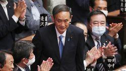 Abe ya tiene sustituto: Yoshihide Suga, elegido primer ministro de