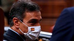 """Sánchez vs. Casado: """"Hasta en Ávila lo"""