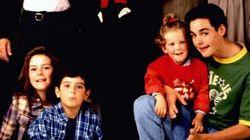'Médico de familia' cumple 25 años: así son ahora los hijos de Nacho