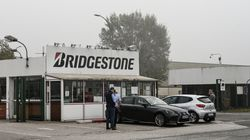 Bridgestone ferme son usine à Béthune, une