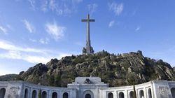 Vox, sobre la sobre la cruz del Valle de los Caídos: