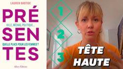 Les trois conseils de Lauren Bastide pour être une femme