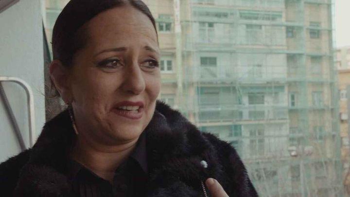Yolanda Ramos, en 'Samanta y la vida de' (Cuatro).