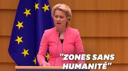 Les familles LGBT d'un Etat-membre doivent être reconnues dans toute l'UE, plaide Von der