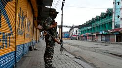 Kashmir Political Leaders Call Out Modi Govt's Lie On 'No House Arrest In J&K