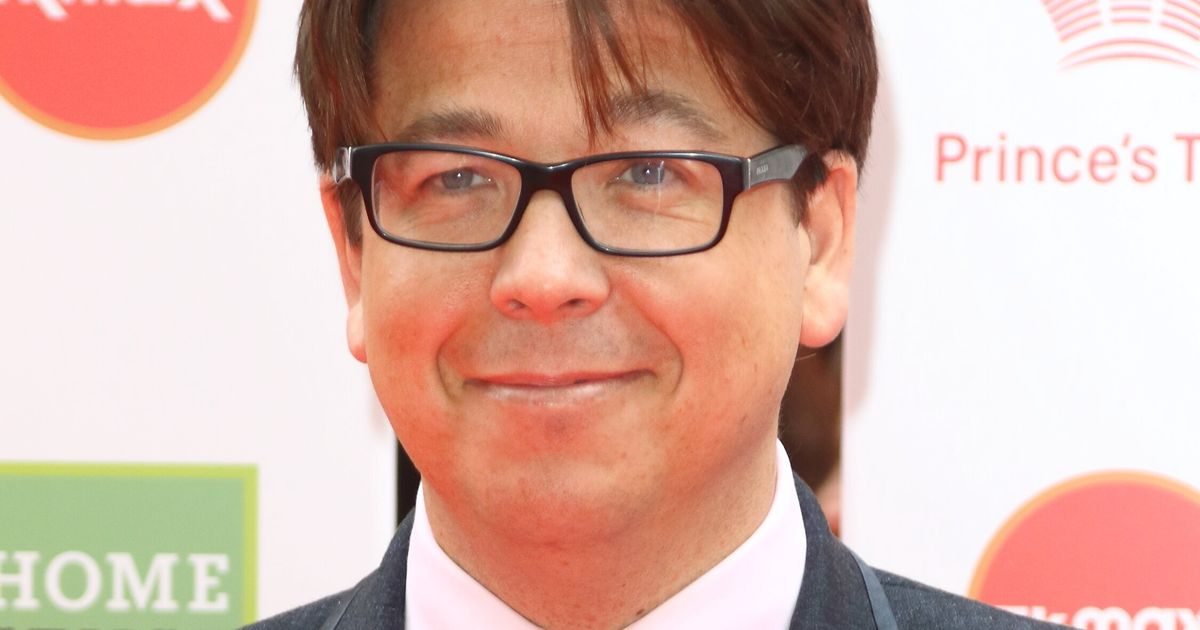 Michael McIntyre Reveals Coronavirus Joke That Was Cut From His Netflix Stand-Up Special
