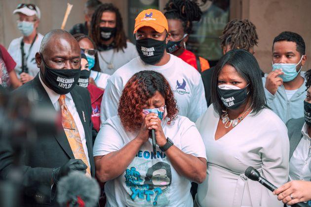 ΗΠΑ: Αποζημίωση 12 εκατ. δολαρίων στην οικογένεια της Μπριόνα