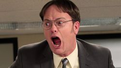 Rainn Wilson Reveals How Dwight Schrute Would've Responded To The