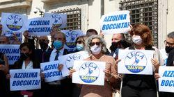 La Lega contro Azzolina, presentata mozione di sfiducia in