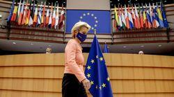 Von der Leyen plantea si dar las competencias de salud a la UE y refuerza su agenda