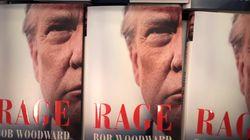 BLOG - Pourquoi les livres explosifs sur Trump ne font pas bouger sa popularité d'un