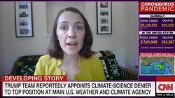 Una científica estadounidense muestra la realidad detrás de esta entrevista en la