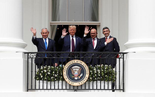 La pax di Trump in Medio Oriente è fumo negli occhi per