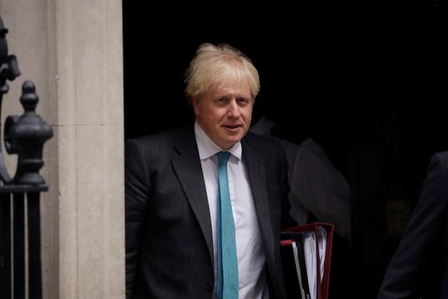 Boris Johnson Warns Of More Covid Deaths – But Says Second Lockdown 'Wrong' And 'Disastrous'