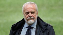 De Laurentis, tutti negativi i partecipanti all'assemblea di Lega Serie