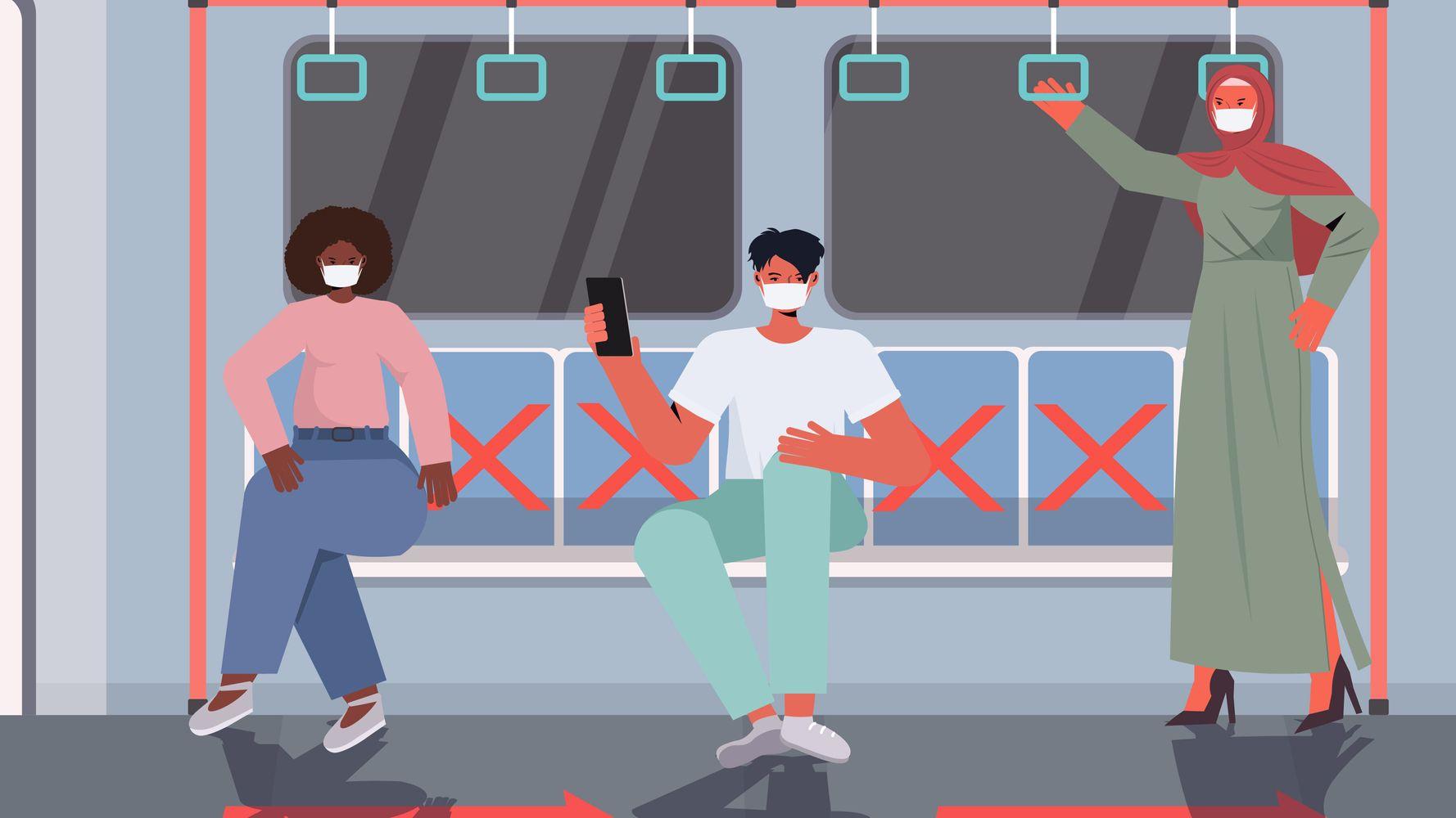 Coronavirus Stole My Favourite Pastime: Chatting With Strangers