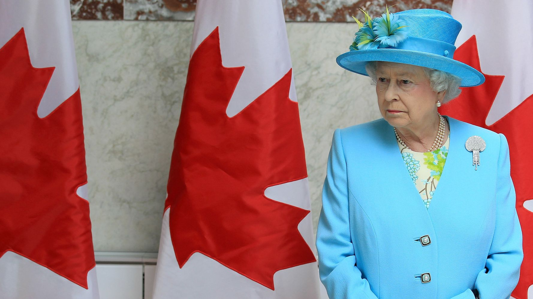 Barbados Is Ditching The Queen As Head Of State. Could That Happen In Canada?