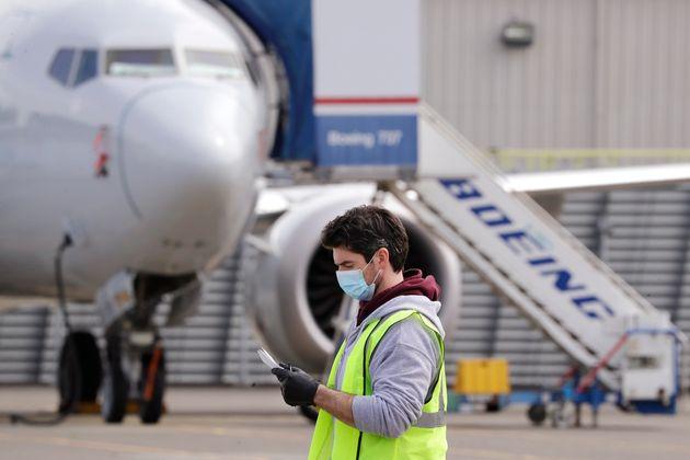 I due voli Boeing 737 MAX che causarono 346